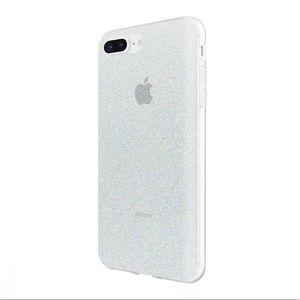 INCIPIO • Glitter Iridescent iPhone 7 Plus 6s Case